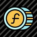 aruba, aruban, business, florin, international, money, token