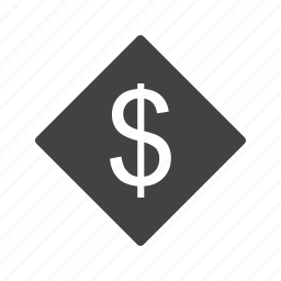 cash, currency, dollar, finance, money, price, tag icon
