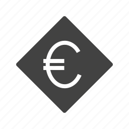 cash, currency, euro, finance, money, price, tag icon