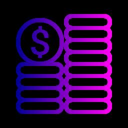 coin dollar currency money 256 [СЛИВ] Белый заработок на услуге. Доход от 70 тыс.руб в месяц.