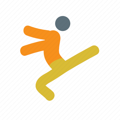 dance, dancer, media, multimedia, music, party, play, sign icon