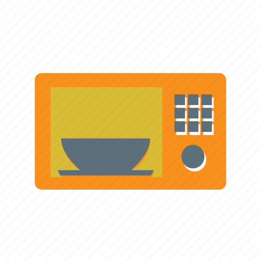 appliance, cooking, home, household, households, kitchen, microwave, restaurant icon