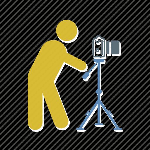camera, image, media, multimedia, photographer, photography icon