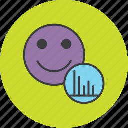 account, analysis, dashboard, employee, statistics, stats, user icon