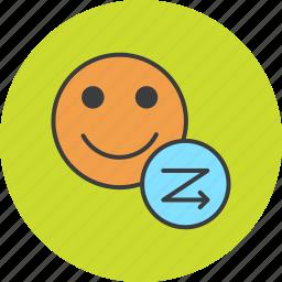 account, employee, forward, progress, promote, status, user icon