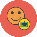 about, customer, details, documentation, employee, help, user icon