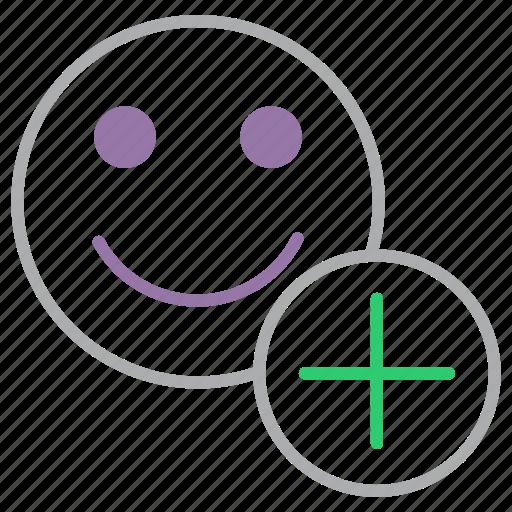 account, add, employee, new, profile, register, user icon
