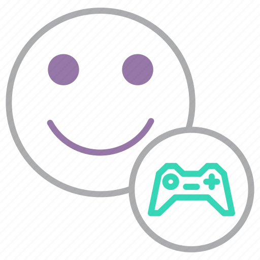 account, customer, gamer, gaming, joystick, profile, user icon