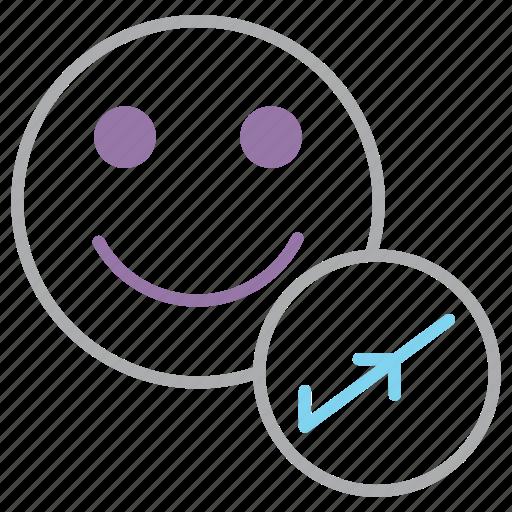 account, customer, jet, profile, share, speed, user icon