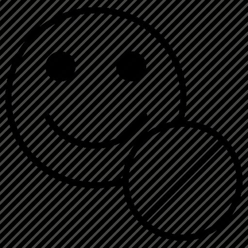 account, ban, block, employee, lock, profile, user icon