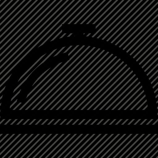 bell, concierge, reception icon