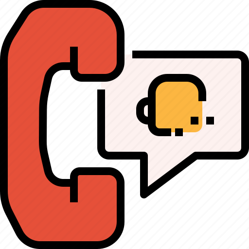 call, customer, service, support, telephone icon