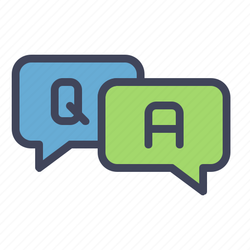 answer, help, question, questionnaire, support icon
