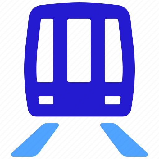 airport, shuttle, skytrain, subway, train, transfer icon