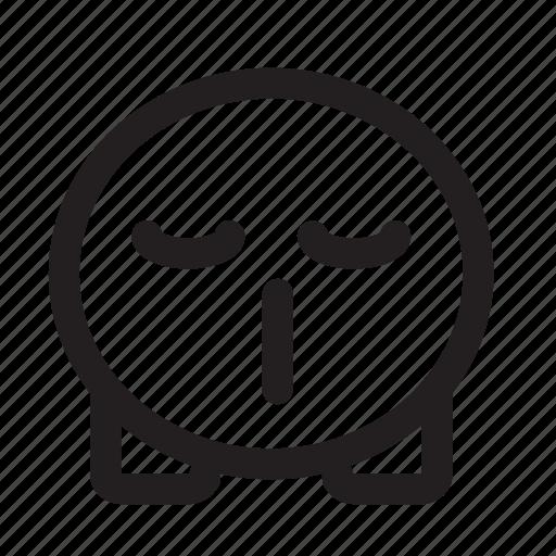 cute, emoji icon
