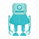 artificial intelligence, cyborg, droid, humanoid, robot