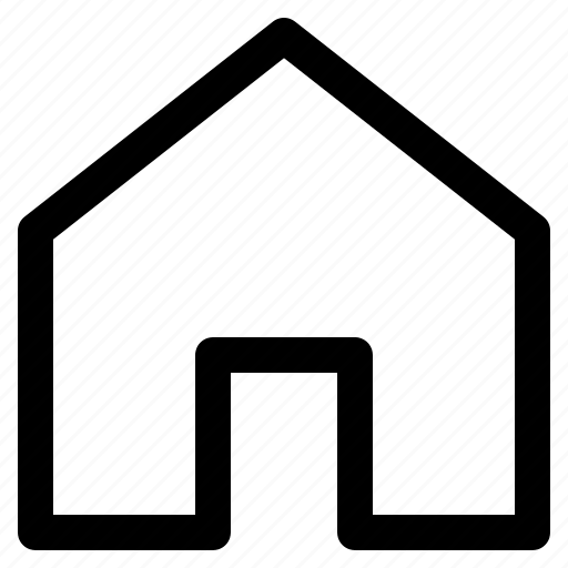 address, building, home, house icon
