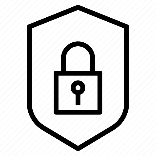 Crime, defence, protection icon - Download on Iconfinder
