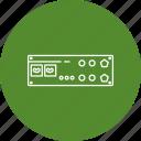 card, hardware, audio, sound