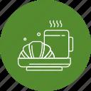 bakery, drink, fast, food