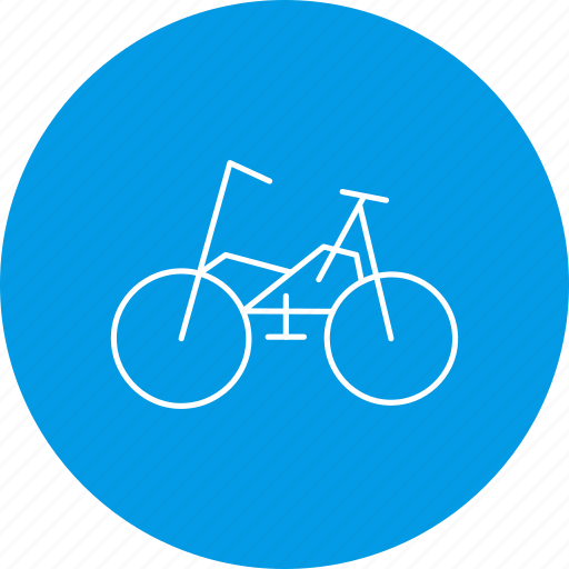Bicycle, bike, vehicles icon - Download on Iconfinder