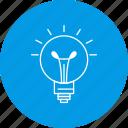 bulb, light, tips