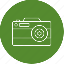 camera, photography, photos, picture icon