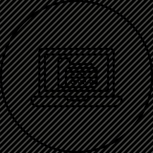 data, device, file, rar, safe, secure, zip icon