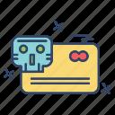 card, credit, crime, cyber, internet