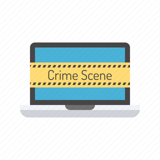 crime, cyber, data-leak, digital, hack, threat, unsecure icon