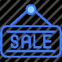 sale board, sale, board, discount, hanging board, label, shopping