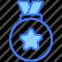 medal, award, winner, prize, achievement, reward, champion
