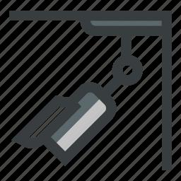 camera, cctv, secure, security icon