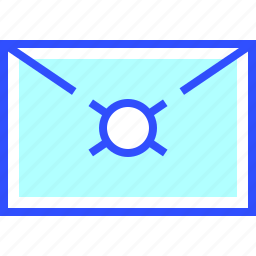 business, company, cyber, digital, security, spam, startup icon