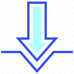 business, company, cyber, digital, downloads, security, startup icon