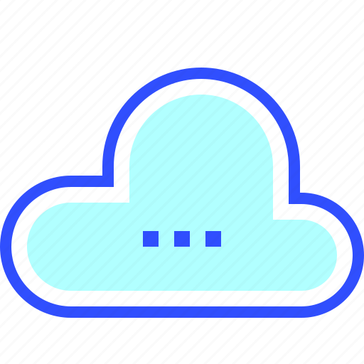 business, cloud, company, cyber, digital, security, startup icon