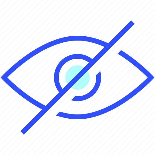 Business, company, cyber, digital, eye, security, startup icon - Download on Iconfinder