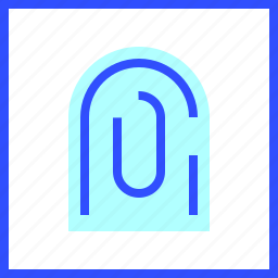 business, company, cyber, digital, fingerprint, security, startup icon
