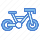 bike, cycling, sports, transportation icon