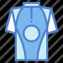 bike, fashion, shirt, sports icon