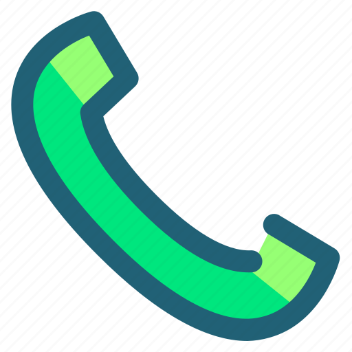 call, contact, people, phone icon