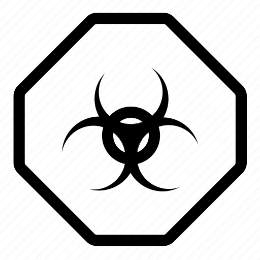 chemical, collection, hazardous material icon