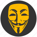 anonymous, hacker, admin, cybercrime, account, administrator, avatar, contact, employee, head, human, man, manager, member, person, support, user, alarm, brute force, crime, criminal, forcing, mafia, mug, robbery, siren, thief, violation, warning, alert, attention