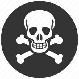 alarm, alert, attention, black spot, caution, chemical, chemistry, damage, danger, dead, death, eco, ecology, environment, exclamation, hazard, industrial, pirate, pirates, poison, problem, protection, risk, safe, safety, spot, toxic, warning icon