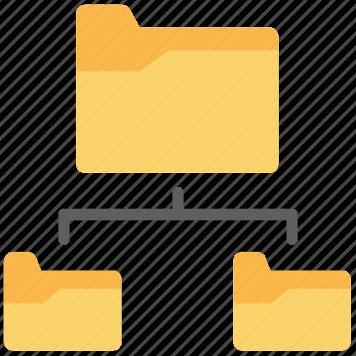 business, data, document, file, folder, office, organization icon