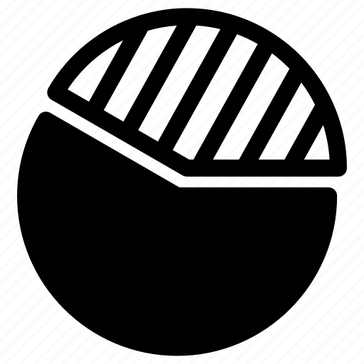 analysis, chart, pie, pie chart icon