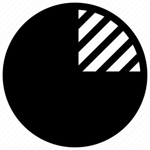 pie, pie chart icon
