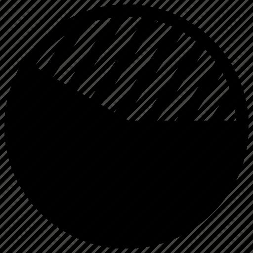 analysis, data, pie, pie chart, statistics icon