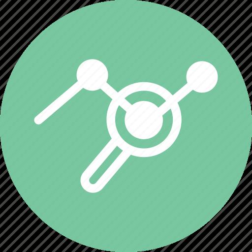 analysis, chart, data, graph, statistics icon