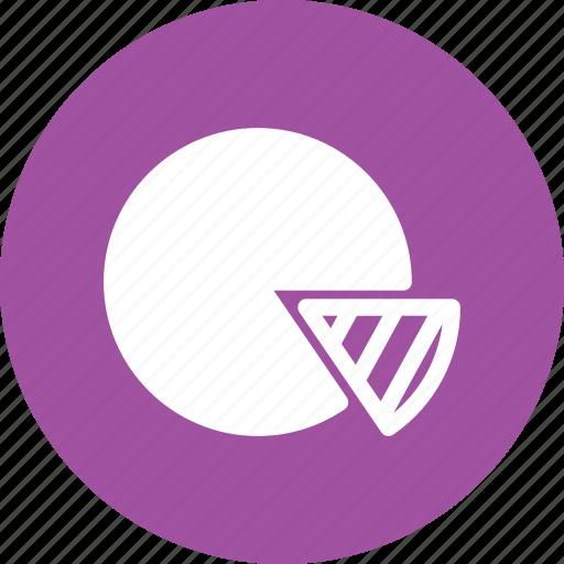 Chart, graph, pie, pie graph, statistics icon - Download on Iconfinder